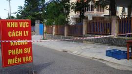 Quảng Trị tạm đóng cửa chợ đầu mối lớn nhất tỉnh để khử khuẩn