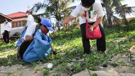Bộ TN&MT hướng dẫn hưởng ứng Chiến dịch Làm cho thế giới sạch hơn 2021