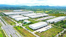 THACO AUTO đẩy mạnh sản xuất và xuất khẩu linh kiện, phụ tùng ô tô trong đại dịch