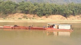 Thanh Hóa: Thu hồi, đóng cửa mỏ cát Công ty Bình Mai Anh