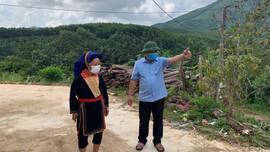Ba Chẽ (Quảng Ninh): Đồng bào hiến hơn 93.000m2 đất mở đường