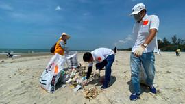 Loại bỏ rác thải nhựa vì tương lai bền vững: Rác thải nhựa - Gánh nặng tương lai