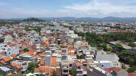 Xây dựng Quy hoạch sử dụng đất quốc gia thời kỳ 2021 - 2030, tầm nhìn đến 2050: Quy định diện tích đất đô thị dự kiến tăng