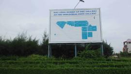 Phú Yên: Kiểm tra công tác bảo vệ môi trường tại KCN An Phú