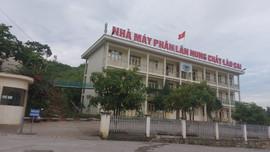 """Mùi khét từ nhà máy phân lân nung chảy Lào Cai: Người dân khốn khổ """"chịu đựng"""""""