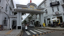 Đà Nẵng thông tin việc hủy bỏ một Quyết định liên quan dự án Phú Gia Compound