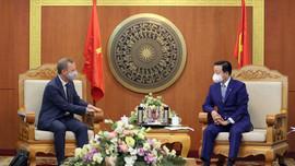 Việt Nam muốntruyền thông điệpchủ động trong ứng phó BĐKHvới quốc tế tạiCOP26
