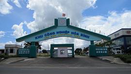 Kon Tum: Thanh tra công tác quản lý, sử dụng đất trong các KCN