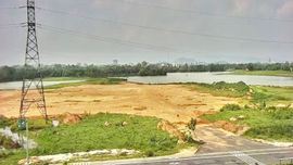 Vĩnh Phúc đẩy nhanh tiến độ giải phóng mặt bằng triển khai Dự án KĐT Nam Vĩnh Yên giai đoạn 3