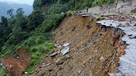 Công nghệ viễn thám - Công cụ hữu ích trong điều tra trượt lở đất đáở miền núi
