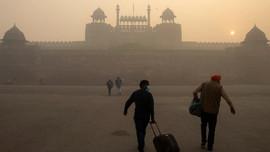 WHO cảnh báo 7 triệu người tử vong mỗi năm do ô nhiễm không khí