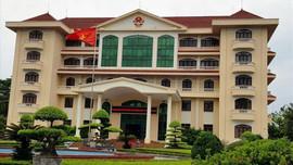 Ninh Bình: Xét xử loạt vụ án tham nhũng liên quan đến lĩnh vực tài nguyên và môi trường