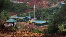 Hà Giang: Tăng cường đổi mới công nghệ khai thác, chế biến khoáng sản