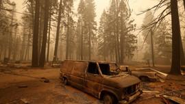 Bang California chi 15 tỷ USD giải quyết vấn đề biến đổi khí hậu