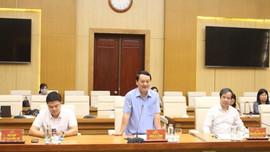 Cụ thể hóa các nhiệm vụ để triển khai hiệu quả công tác dân tộc