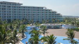 Khách sạn làm nơi cách ly: Lối đi của bất động sản du lịch trong mùa dịch