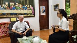 Khẳng định vai trò của người Công giáo trong bảo vệ môi trường và xây dựng nông thôn mới ở Thanh Hóa