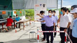 Thừa Thiên - Huế: Nới lỏng một số biện pháp kiểm soát dịch COVID-19