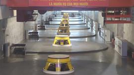 EVN kiến nghị sử dụng hiệu quả, tiết kiệm nguồn nước từ các hồ thuỷ điện