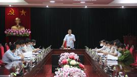 Bảo vệ môi trường trong chế biến nông sản tại Sơn La: Ngăn chặn, xử lý nghiêm các hành vi gây ô nhiễm
