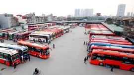 Hướng dẫn tổ chức vận tải hành khách thích ứng an toàn, kiểm soát hiệu quả dịch COVID-19