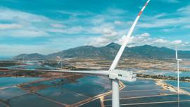 BIM Group hoàn thành Tổ hợp năng lượng tái tạo kết hợp sản xuất muối công nghiệp lớn nhất Việt Nam