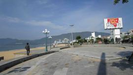 Bình Định: Xây dựng công viên biển Xuân Diệu