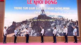 Sa Pa- Lào Cai:  Đẩy nhanh xây dựng chính quyền số