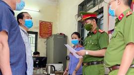 Nghệ An: Khởi tố nguyên Chủ tịch xã liên quan đến sai phạm đất đai