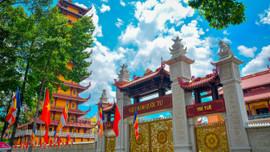 Giáo hội Phật giáo TP.HCM hướng dẫn sinh hoạt tôn giáo trong điều kiện bình thường mới