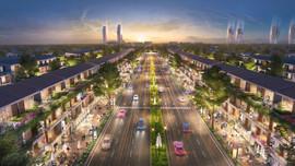 """Sức hút từ vị trí """"tứ diện kim cương"""" của Wonder Gateway trong đại đô thị TMS Homes Wonder World"""