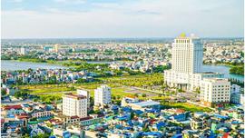 Tập đoàn Nam Cường đẩy mạnh đầu tư dự án Khu đô thị Mỹ Trung tại Nam Định