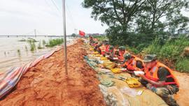 Công điện của Thủ tướng Chính phủ về triển khai công tác ứng phó với bão, mưa lũ