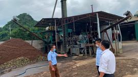 Mai Sơn (Sơn La): Tăng cường bảo vệ môi trường trong chế biến nông sản