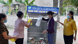 Duy trì tiêu chí môi trường trong xây dựng nông thôn mới: Cách làm hay từ huyện miền núi Vũ Quang