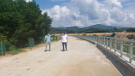 Câu chuyện hiến đất trên thượng nguồn sông Hiếu