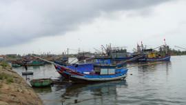 Quảng Trị: Đưa tất cả tàu thuyền đến nơi tránh trú bão an toàn