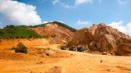Thanh Hóa: Giám sát quản lý Nhà nước về cấp phép, khai thác khoáng sản
