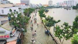 TP.HCM: Tiếp tục đẩy mạnh hợp tác quốc tế về ứng phó với biến đổi khí hậu