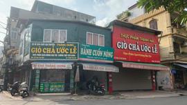 """Hà Nội: """"Điểm mặt"""" nhà xây sai phép, không phép tại phường Tân Mai, chính quyền có làm ngơ?"""