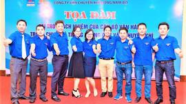 Tuổi trẻ Công ty Vận chuyển Khí Đông Nam bộ: Hành trình Xung kích – Tiên Phong – Sáng tạo