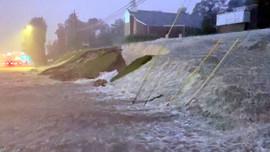 Mỹ ban bố tình trạng khẩn cấp do lũ quét ở Alabama
