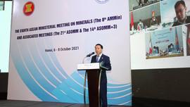 Bộ trưởng Trần Hồng Hà: Thay đổi tư duy, hành động trong phát triển và quản trị khoáng sản quốc gia