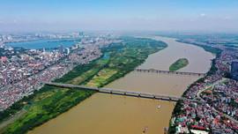 Giảm thiểu nguy cơ thiếu nước cấp cho hạ du sông Hồng