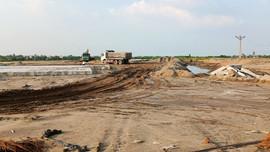San lấp trái phép 65 nghìn m2 đất, một doanh nghiệp ở Hải Dương bị xử phạt 520 triệu đồng