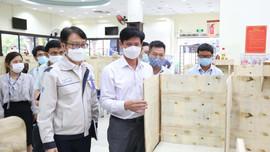 Quảng Ngãi: Hỗ trợ doanh nghiệp phục hồi sau đại dịch COVID-19