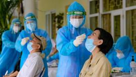 Người bệnh không phải trả phí xét nghiệm COVID-19 tại các cơ sở y tế công lập