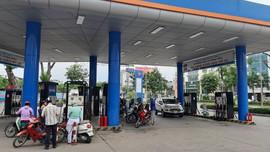 Giá xăng dầu tăng mạnh từ chiều ngày 11/10