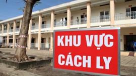 Việt Nam có thêm 2.949 ca mắc COVID-19