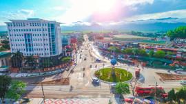Điện Biên: Ban hành Kế hoạch quản lý chất lượng môi trường không khí